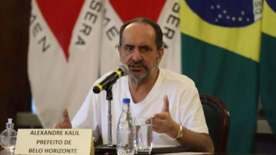 PT flerta com Kalil em busca de visibilidade eleitoral em Minas para 2022