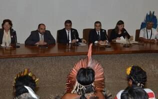Assassinatos de indígenas no Brasil crescem 269% nos governos Dilma e Lula - Política - iG