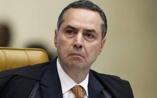 Legalização da maconha é experiência válida para o Brasil, diz ministro Barroso - Política - iG