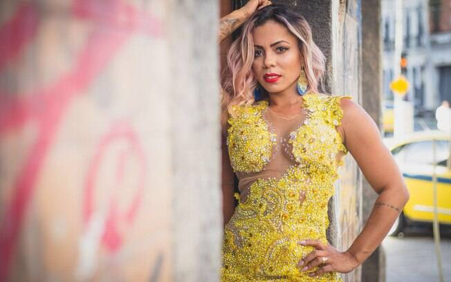 Mylla Rodrigues conta seus preparativos para o carnaval deste ano