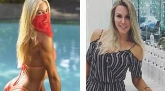Joana Prado relembra carreira: