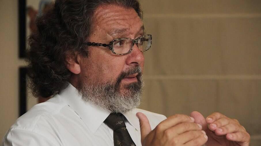 Antônio Carlos de Almeida Castro, o Kakay