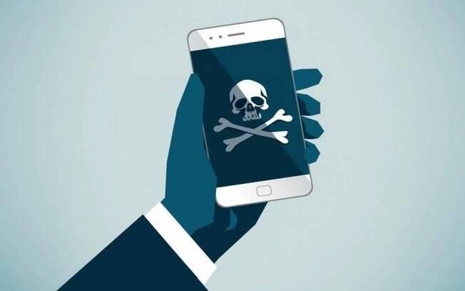 Apps de Selfie no Google Play espionavam usuários
