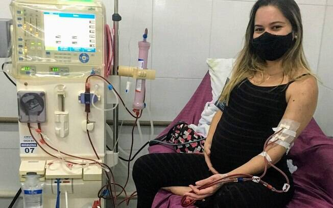 Covid-19 acentua crise do setor de hemodiálise e 140 mil brasileiros correm risco sem tratamento