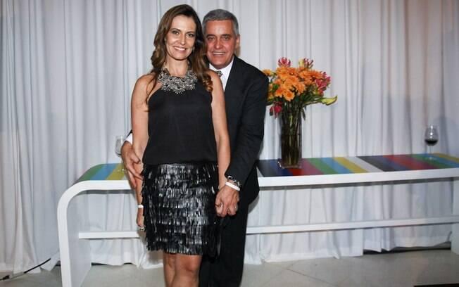 Resultado de imagem para Mauro e Patrícia Naves