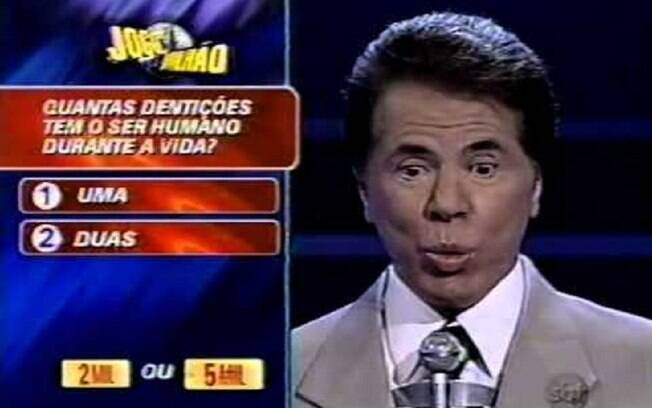 """""""Show do Milhão"""""""