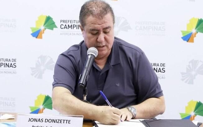 Lacrao de quem promove aglomerao comea hoje em Campinas