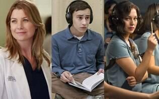 Cinco séries que te fazem refletir sobre vários aspectos da vida