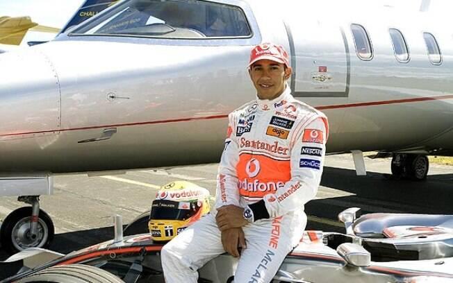 Lewis Hamilton teve seu nome divulgado pelo Paradise Papers por evasão fiscal