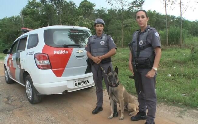 P.O.L.I.C.I.A é uma das séries policiais disponíveis no Looke