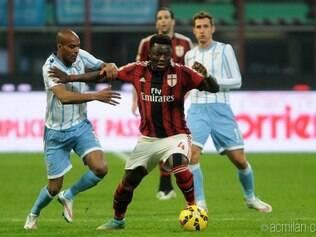 A Lazio agora enfrentará o vencedor do duelo entre Inter de Milão e Napoli