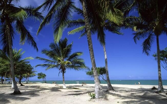 Porto Seguro é sinônimo de boas praias e diversão