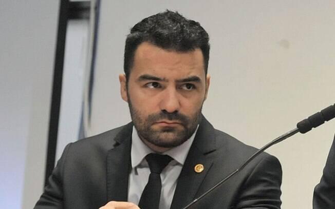 Arthur do Val é candidato à Prefeitura de São Paulo pelo Patriota
