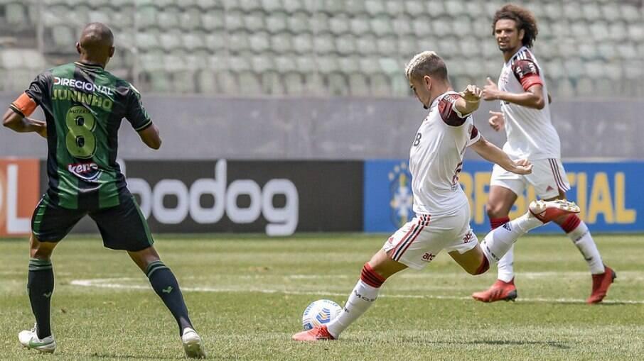 Flamengo visitará o Athletico-PR pela 4ª rodada do Brasileiro no dia 2 de novembro