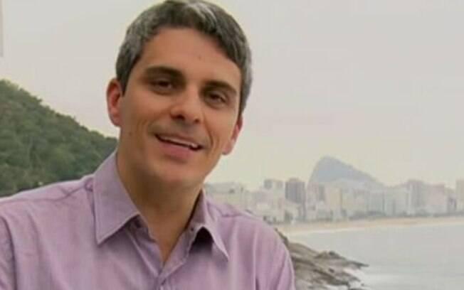 André Gallindo foi alvo de ofensas nas redes sociais