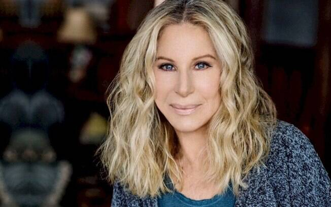 """Barbra Streisand lança a aguarda coletânea """"Release Me 2"""""""