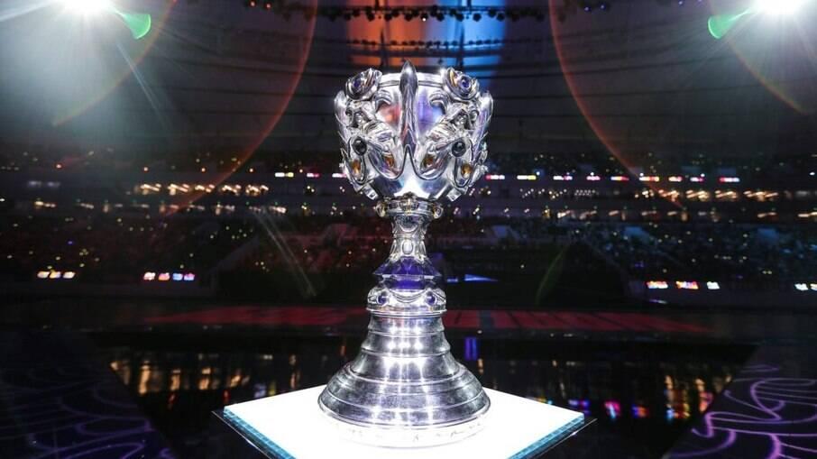 Worlds 2021: Mundial de LoL será na Islândia sem público presencial