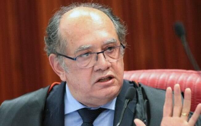 Gilmar Mendes pediu cerca de R$ 250 milhões ao Planejamento para complementar o orçamento