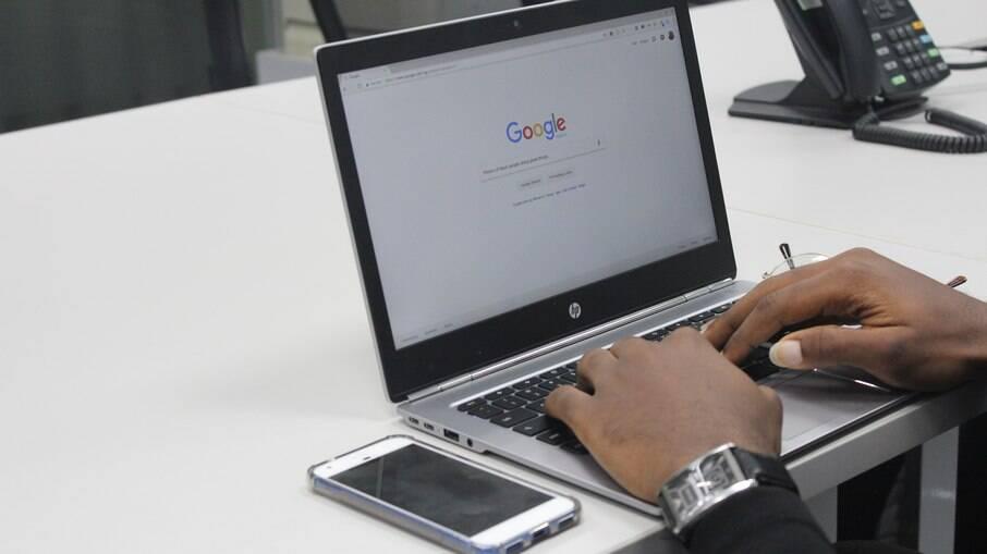 Google Chrome tem falha grave