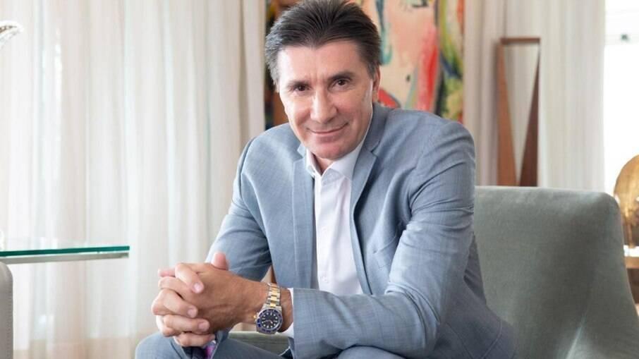 Janguiê Diniz, presidente do Instituto Êxito de Empreendedorismo
