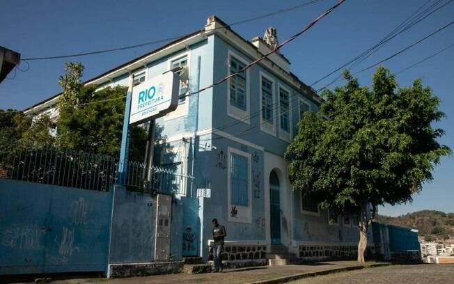 Unidades do município poderão voltar a ter aulas presenciais