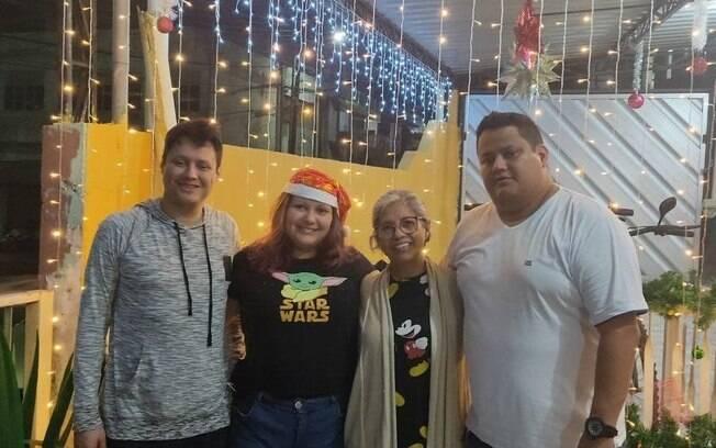 Coronavírus em Manaus: 'Meu irmão morreu de covid em hospital particular, e a conta é de R$ 180 mil
