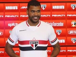 Breno voltou a treinar no dia 5 de janeiro, três dias antes do início da pré-temporada do São Paulo