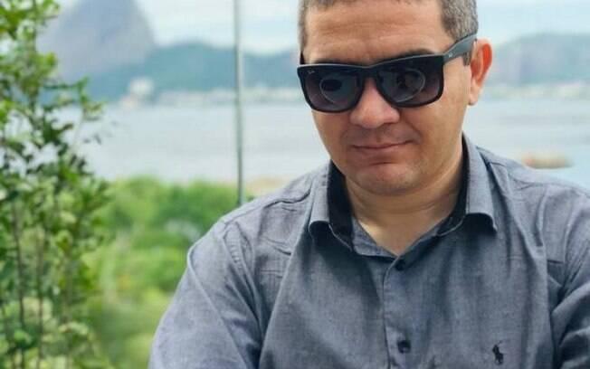 Alex Carreiro havia assumido o cargo de presidente da Apex no dia 2 de janeiro