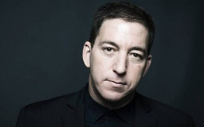 Glenn Greenwald foi alvo de protestos em Paraty durante a Flip