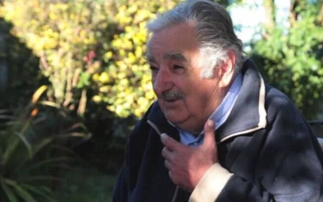 Durante o governo Mujica o Uruguai aprovou uma lei que legalizou a maconha em todo o país
