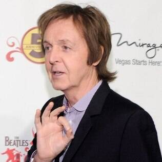 Paul McCartney: nada de playback nos shows