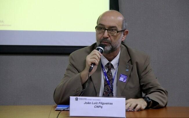 João Luiz Filgueiras de Azevedo ficou pouco mais de um ano no comando do CNPq