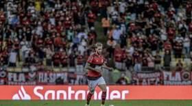 Testagem para jogo do Flamengo constatou 180 casos de Covid-19