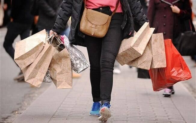 Comércio brasileiro amarga queda nas vendas na ordem de 3% no primeiro trimestre do ano