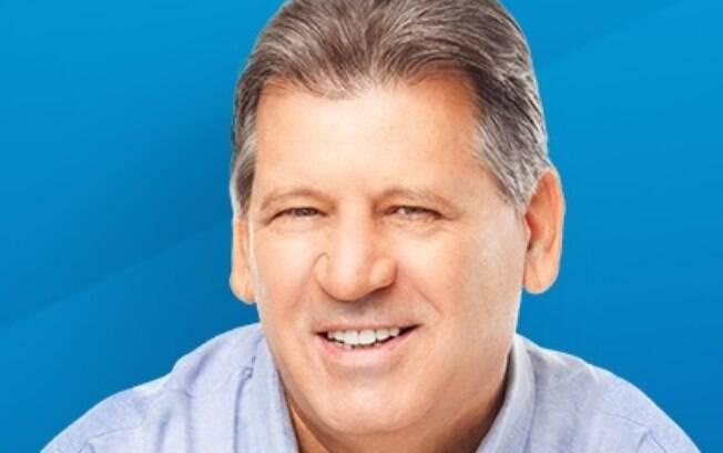 Deputado federal pelo PP do Paraná, Dilceu Sperafico é investigado no inquérito que envolve outras 37 pessoas. Foto: Twitter/Reprodução
