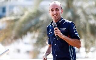 """""""Não é bom para F1 ter alguém com deficiência"""", diz Villeneuve sobre Kubica"""