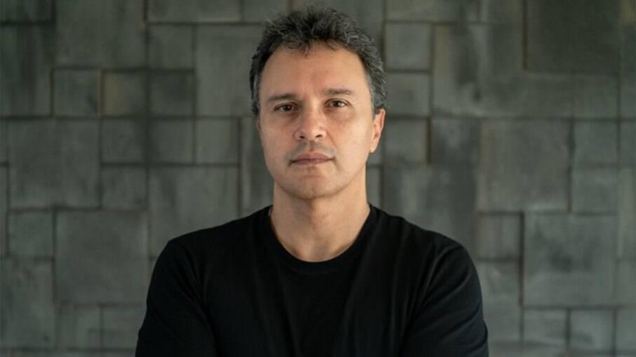 Paulo Lima, presidente da Universal Music