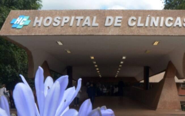 Hospital de Clínicas da Unicamp sofre com falta de leitos de UTI