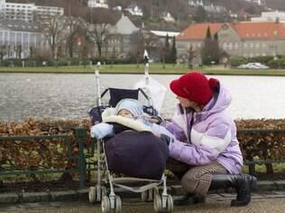 Países nórdicos, como a Noruega, se beneficiam de um forte estado de bem estar social