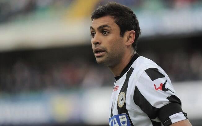 Depois de sair do Palmeiras, zagueiro Danilo se firmou na Udinese, da Itália, e já é pretendido por outros grandes do país