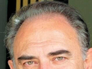 Luís Giffoni elege as viagens como um dos temas mais evidentes