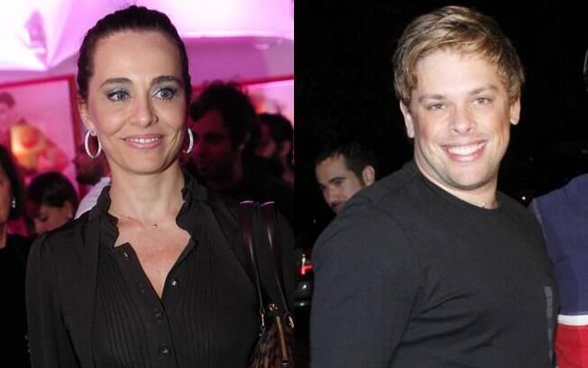 Carla Vilhena e Bruno Chateaubriand brigam no Twitter
