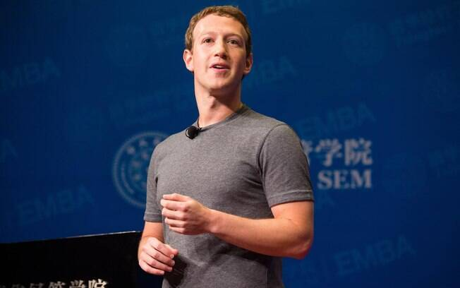 Mark Zuckerberg, criador do Facebook, se posicionou contra violência racial