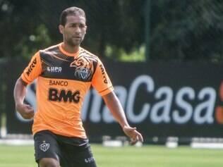 Pierre está confiante em recuperação no Mineiro após goleada implacável sobre a URT