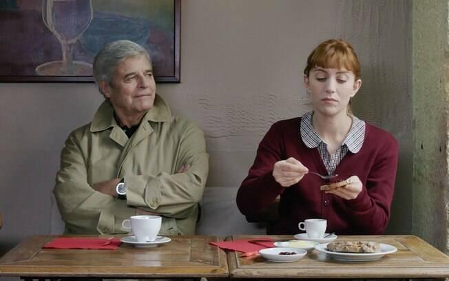 O filme 'Um Segredo em Paris' foi muito aclamado pela crítica