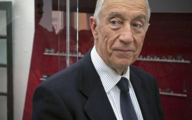 Presidente de portugal, Marcelo Rebelo de Sousa
