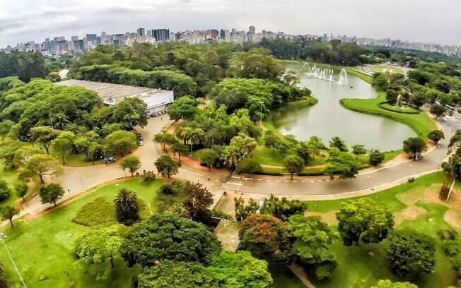 Envolvida na Lava Jato, Construcap conquistou concessão do Parque Ibirapuera por 35 anos