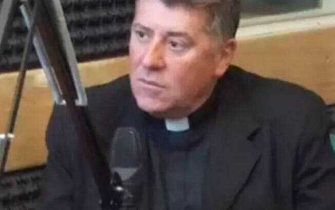 Padre Eduardo Lorenzo