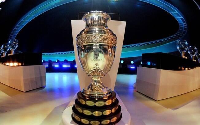 A convocação da Seleção Brasileira para a Copa América acontecerá amanhã.
