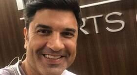 Edu Guedes aciona Marco Camargo e pede R$ 400 mil